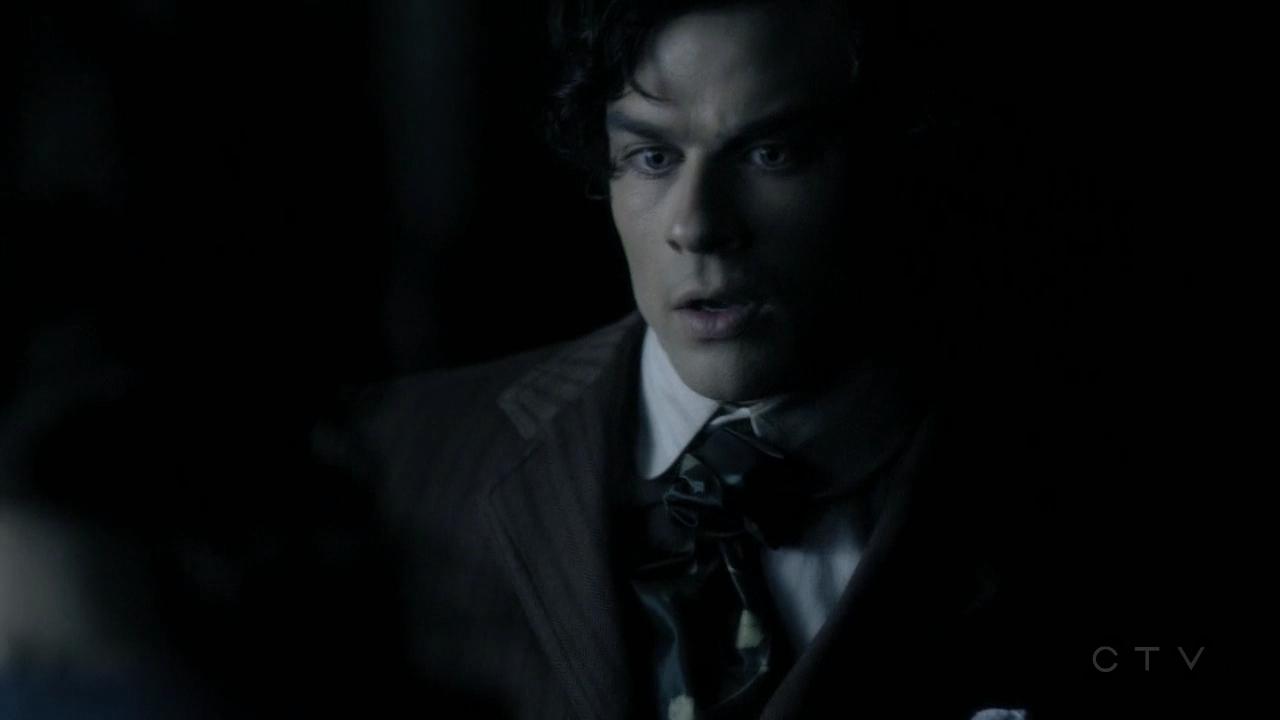 Vampire Diaries Love Lines