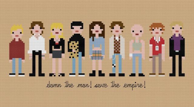 empire records yarnpeople