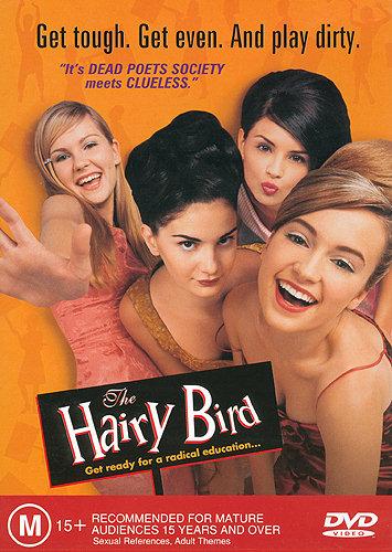 Thehairybird