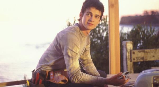 Hayden Christiansen As Sam Monroe