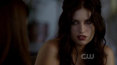 Bree Condon as Alice