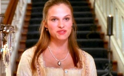 Vinessa Shaw as Allison