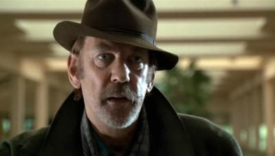 Donald Sutherland as Merrick