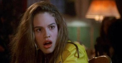 Hilary Swank as Kimberly