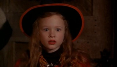 Thora Birch as Dani Dennison