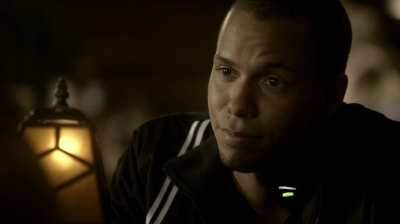 Bryton James as Luka Martin