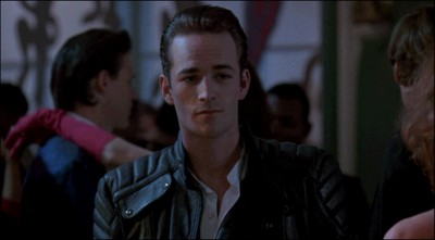 Luke Perry as Pike