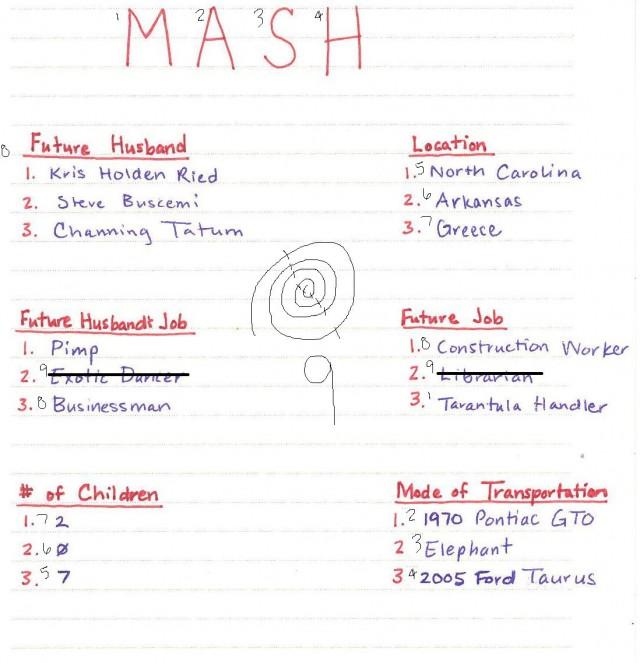 MASH 2a