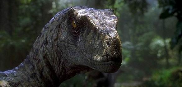 An Ode to Jurassic Park | longagoand ohsofaraway