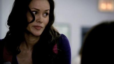 Anna Enger as Dana