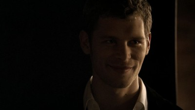 Joseph Morgan as Klaus