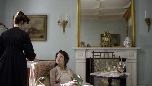 Lady Cora's Room