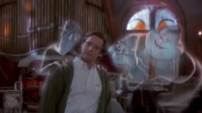 Bill Pullman as Dr. James Harvey
