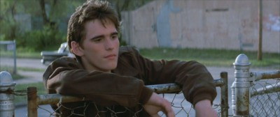 "Matt Dillon as Dallas ""Dally"" Winston"