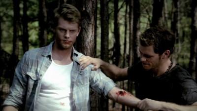Jason Mac as Derek