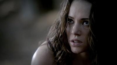 April Billingsley as Paige