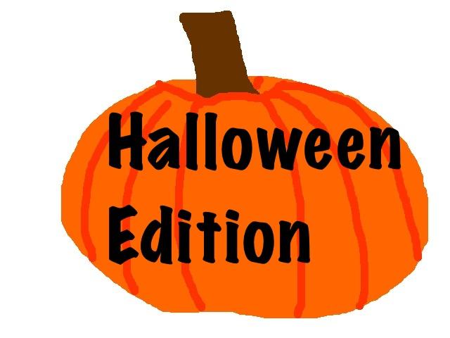 Halloween Edition Pumpkin