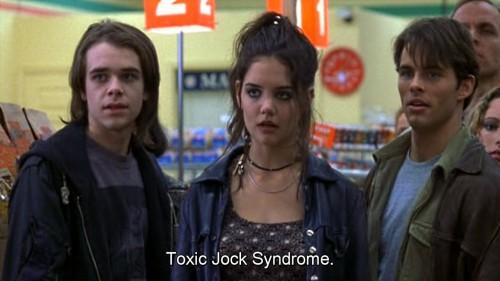 toxicjocksyndrome