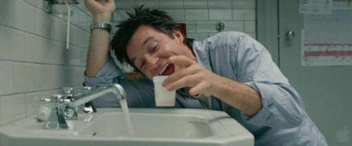 I once had respect for Jason Bateman as a comedic actor.