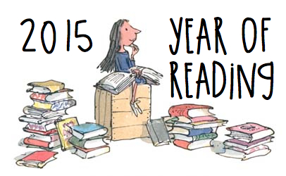 2015 Year of Reading
